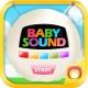 베이비 사운드- 아기 울음소리 분석기
