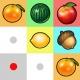 과일 맞추기 (Fruit Tiles)
