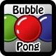 버블 퐁 (bubble pong)