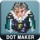 도트메이커-Dot Maker- 게임캐릭터 그리기