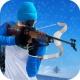 사냥꾼 바이애슬론 시뮬레이터 3D