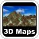 3D 맵(지형)