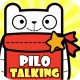 Talking Pilo(voice recognition-English)