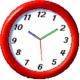 정각알림,중간알림,모닝콜,배터리 알람,이어폰 알람, 현재 시간 말하는 시계