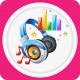 대전밀당방송국 - 무료음악 음악방송