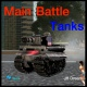 main battle tank MBT tankress