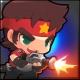 로스트 건즈 - 2D 온라인 슈팅 게임