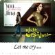 Let Me Cry - 엄정화 [당신은 너무합니다 OST] (벨소리,컬러링,무료문자음)