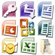 워드 엑셀 파워 포인트 PDF 리더