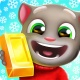 토킹톰 골드런 (Talking Tom Gold Run)