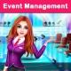 이벤트 관리 및 장식