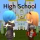 영단어(음성입력 지원)게임 (고등학교수준2000단어) Save The Princess.