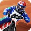 Retro Motocross