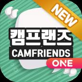 캠프랜즈 new 시즌 - 화상채팅,영상채팅 대표 아이콘 :: 게볼루션