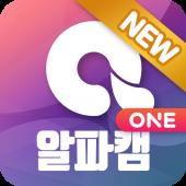 알파캠 new 시즌 - 영상채팅, 화상채팅 대표 아이콘 :: 게볼루션