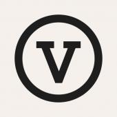 V 컬러링 대표 아이콘 :: 게볼루션