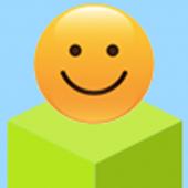 이모티콘 다운 대표 아이콘 :: 게볼루션