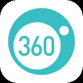 리얼 360 대표 아이콘 :: 게볼루션