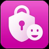 U+자녀폰지킴이 대표 아이콘 :: 게볼루션