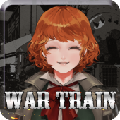 무장열차 war train : 로드널호의 비밀