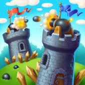 타워 크러시는 - 온라인 전략 게임 대표 아이콘 :: 게볼루션