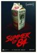 1984년,여름