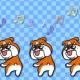 [ㅋㅋ]강아지와 함께 춤을~라이브배경