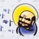 [ㅋㅋ]행복기원 달마도사_라이브배경