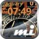 세계 시계 라이브 Mi