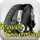 여행필수유틸 - 나침반,고도계,손전등