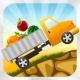 Happy Truck -- physics truck express racing game
