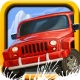 Snow Off Road -- physics jeep SUV dirt racing game