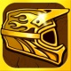 Moto Hero -- endless motorcycle racing game