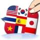 글로벌 통역기 [10개국어]