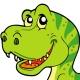 아이를위한 공룡 게임