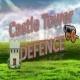 성 타워 방어 게임 무료- Castle tower defence game free