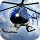헬리콥터 비행 시뮬레이터 3D