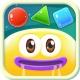 Jelly 8 - 어린이를 위한 도형 숫자 색깔 교육 게임