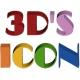 3D ICON 고런처 테마