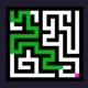 어메이즈 미로 퍼즐