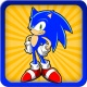 Super sonic the Hedgehog:Android game