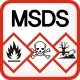 MSDS(물질안전보건자료)