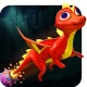 Baby Dragon Island : Free Dragon Game