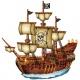 카리브해 해적 공격