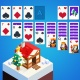 도시 건설 카드 게임 : 에이지 오브 솔리테어