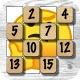 2x 슬라이딩 퍼즐