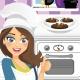 쿠킹 : 초콜릿 비스킷 for PLAY5