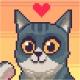 고양이점프