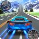 교통 자동차 경주
