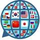 인공지능(AI) 다국어 통역 번역앱 - 다통 'DaTong'
